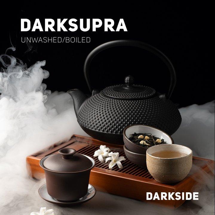 Табак Dark Side Darksupra Core 30 гр (Дарк Сайд Японский чай )