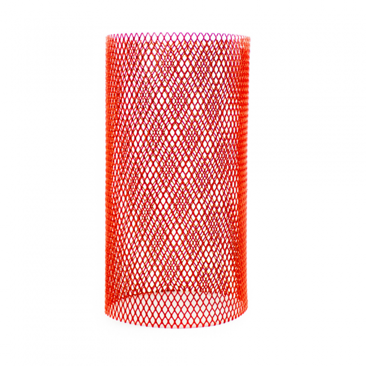 Сетка красная