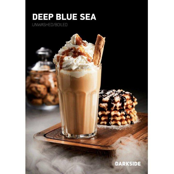 Табак Dark Side Deep Blue Sea Core 100 гр (Дарк Сайд Юбилейное печенье )