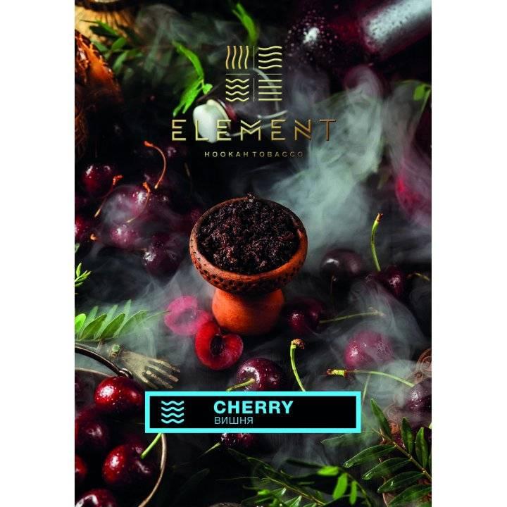 Табак ELEMENT Вода Cherry 40г ( Табак Элемент Вишня )