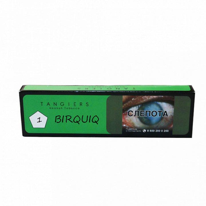 Табак TANGIERS PASSIONFRUIT BIRQUIQ 50 гр (Танжирс)