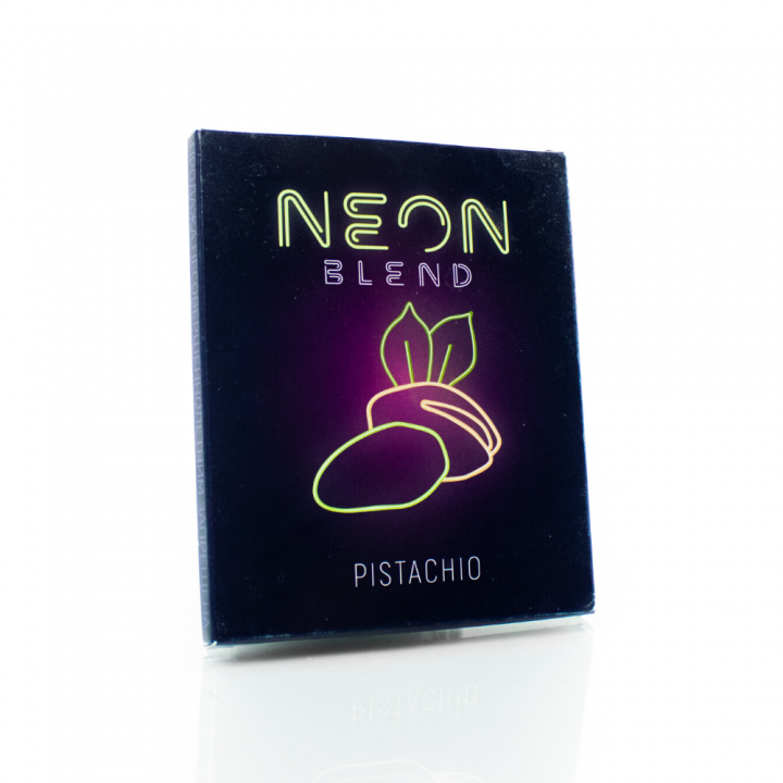 Бестабачная смесь Неон Фисташки ( Neon PISTACHIO )