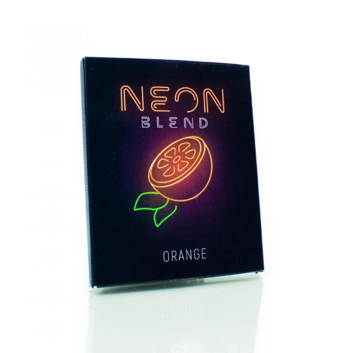 Бестабачная смесь Неон Апельсин  ( Neon ORANGE )