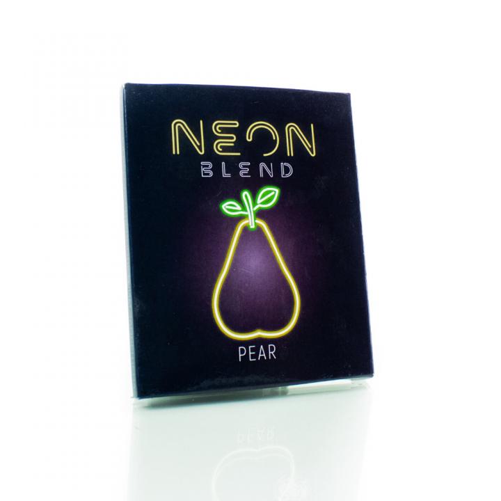 Бестабачная смесь Неон Спелая груша ( Neon PEAR )