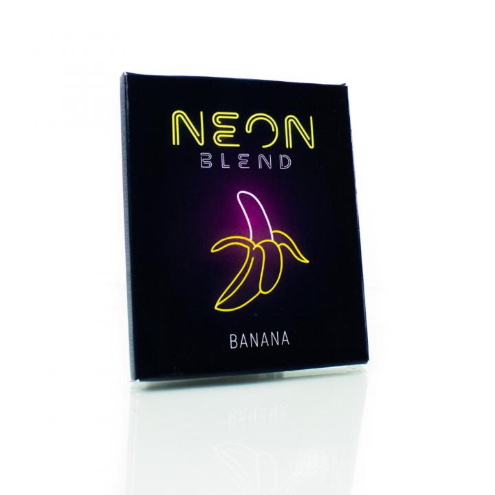 Бестабачная смесь Неон Банан ( Neon BANANA )