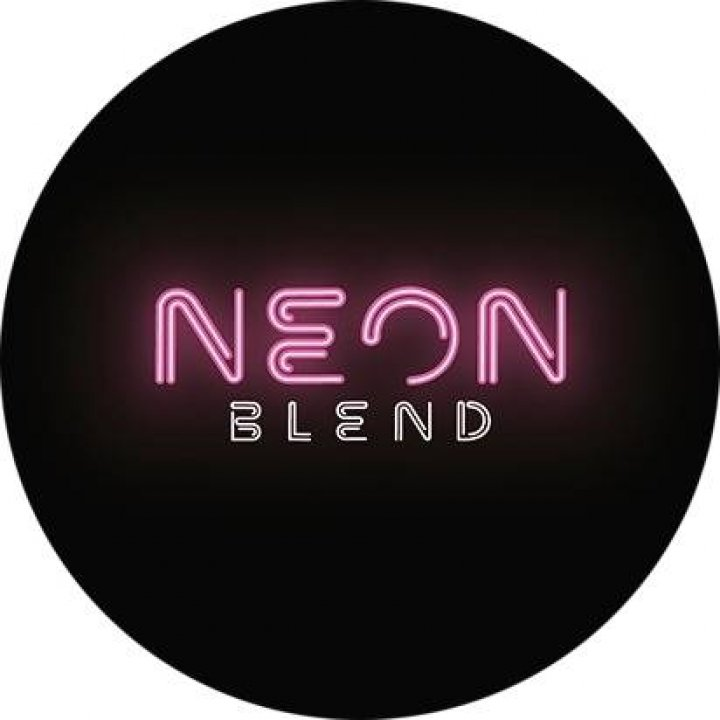 Бестабачная смесь Неон Тропические Фрукты ( Neon TUTTI FRUTTI )