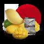 Табак Peter Ralf Mango shake ( Петер Ральф сладкий манго и лед )