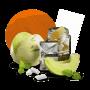 Табак Peter Ralf Post melon ( Петер Ральф дынная жевательная резинка )