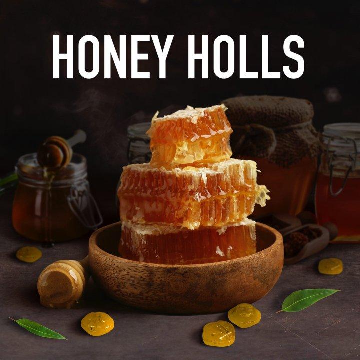 Табак Must Have Honey Holls 25 гр (Мастхев Медовый леденец)