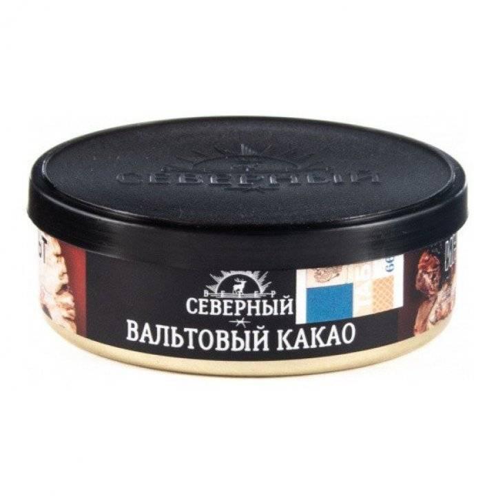 Табак Северный Вальтовый Какао 25 гр