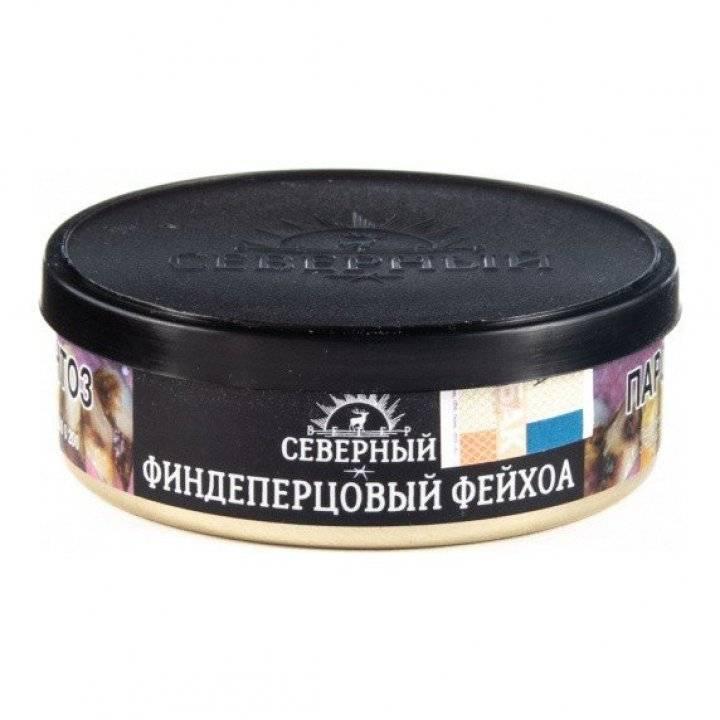 Табак Северный Финдиперцевый Фейхоа 25 гр