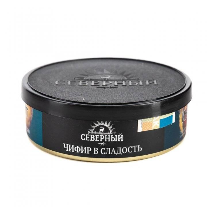 Табак Северный Чифир в сладость 25 гр