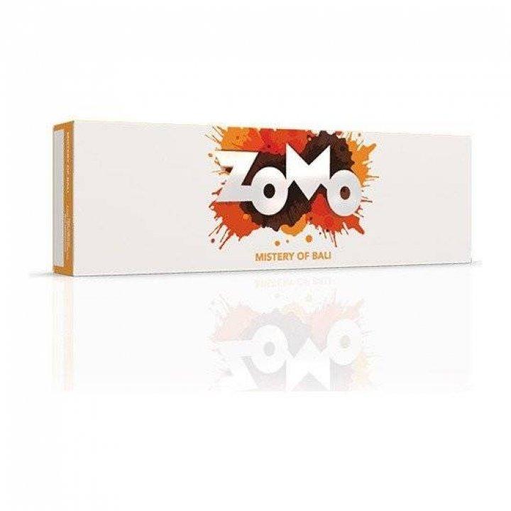 Табак Zomo - Mistery Of Bali 50 г (Табак Зомо  Абрикос слива )