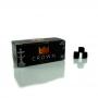 Уголь Краун (CROWN) 96 шт 22 мм
