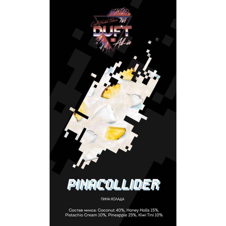 Табак Duft All-in – PINACOLLIDER  25 г (Табак Дафт Пина колада )