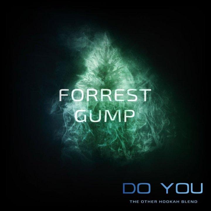 Бестабачная смесь Do You Forrest Gump 50г (Бестабачная смесь Ду ю )