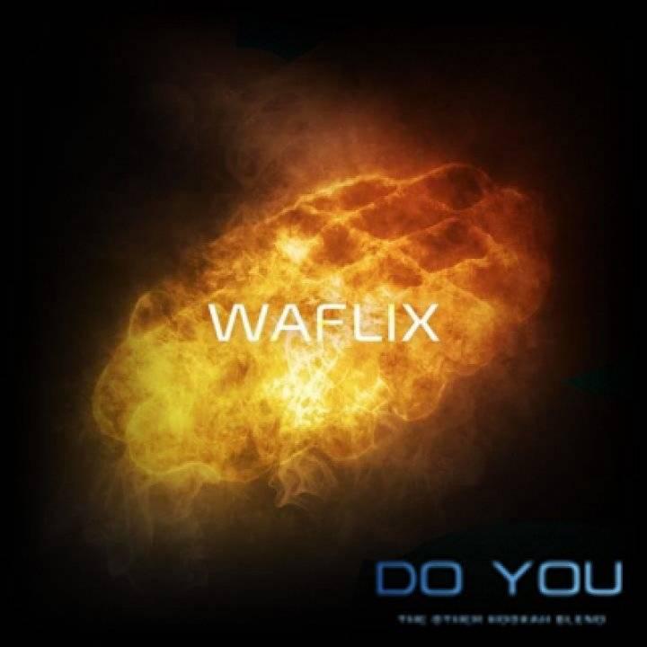Бестабачная смесь Do You Waflix 50г (Бестабачная смесь Ду ю Вафли и Семечки )