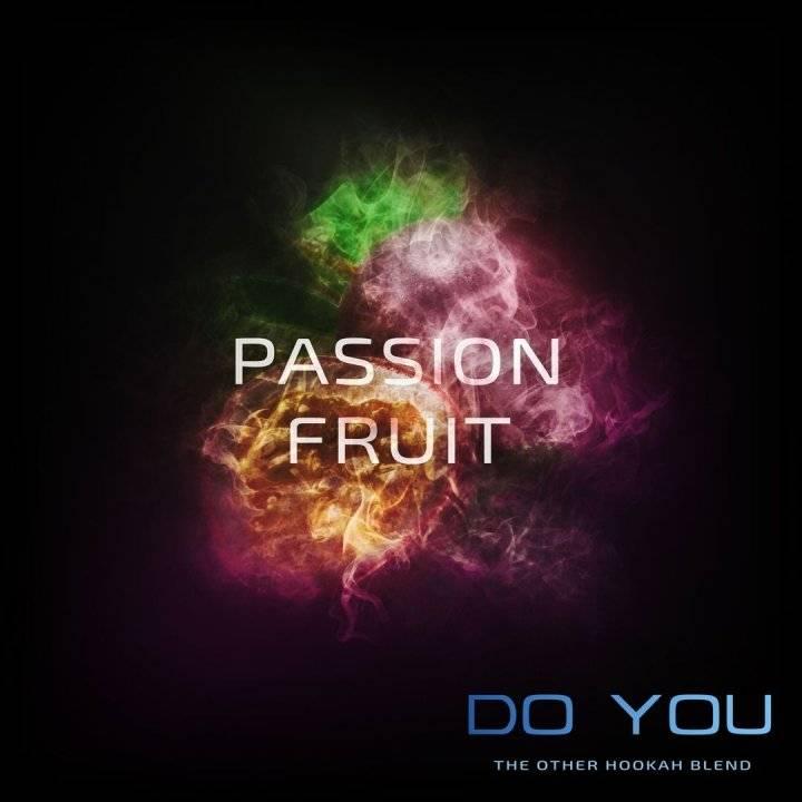 Бестабачная смесь Do You Passion Fruit 50г (Бестабачная смесь Ду ю Маракуйя )