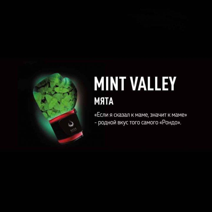 Табак Ноок Mint valley 50г ( Табак Хук  Мята)