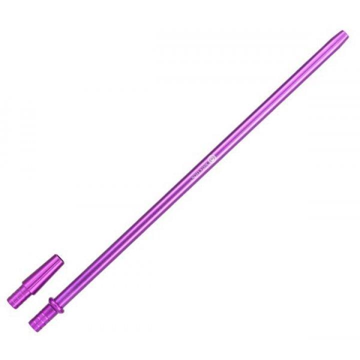 Мундштук фиолетовый алюминий