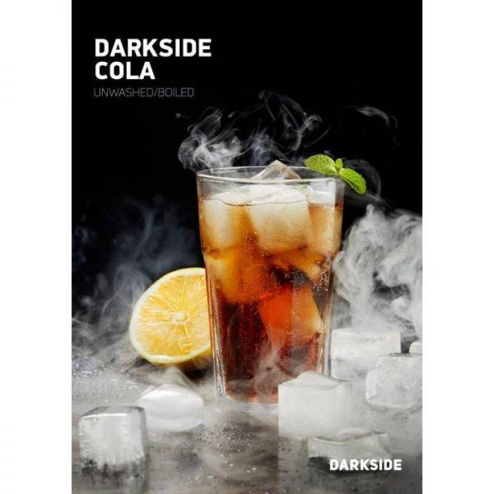 Табак Dark Side Cola Core 100 гр (Дарк Сайд Кола )