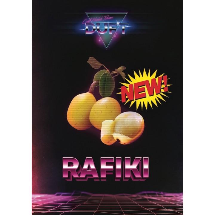 Табак  Duft Rafiki (Дафт Рафики)