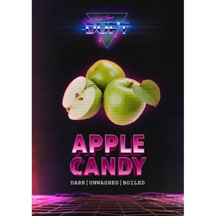 Табак  Duft Apple Candy (Дафт Яблочные Леденцы)