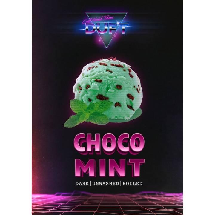 Табак  Duft Chocomint (Дафт Шоколад Мята)