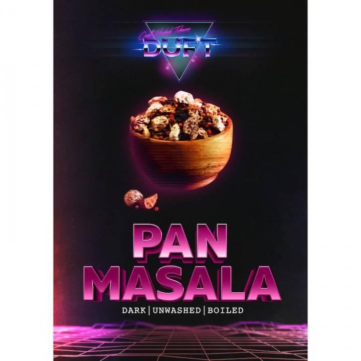 Табак  Duft Pan Masala (Дафт Пан Масала)