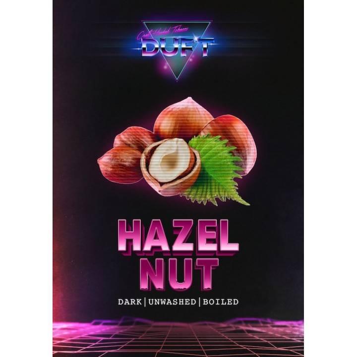 Табак  Duft Hazel Nut (Дафт Лесной Орех)
