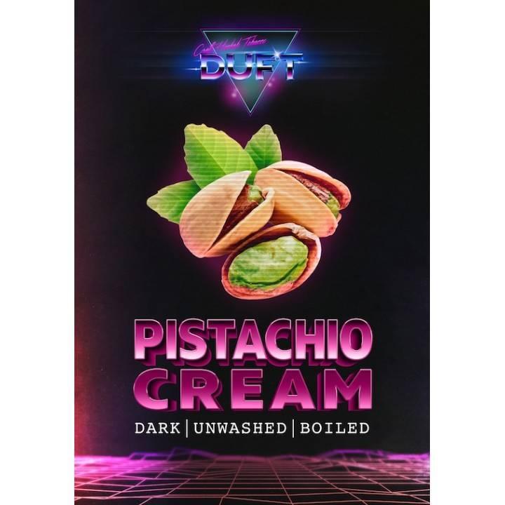 Табак  Duft Pistachio Cream (Дафт Фисташковое Мороженое)