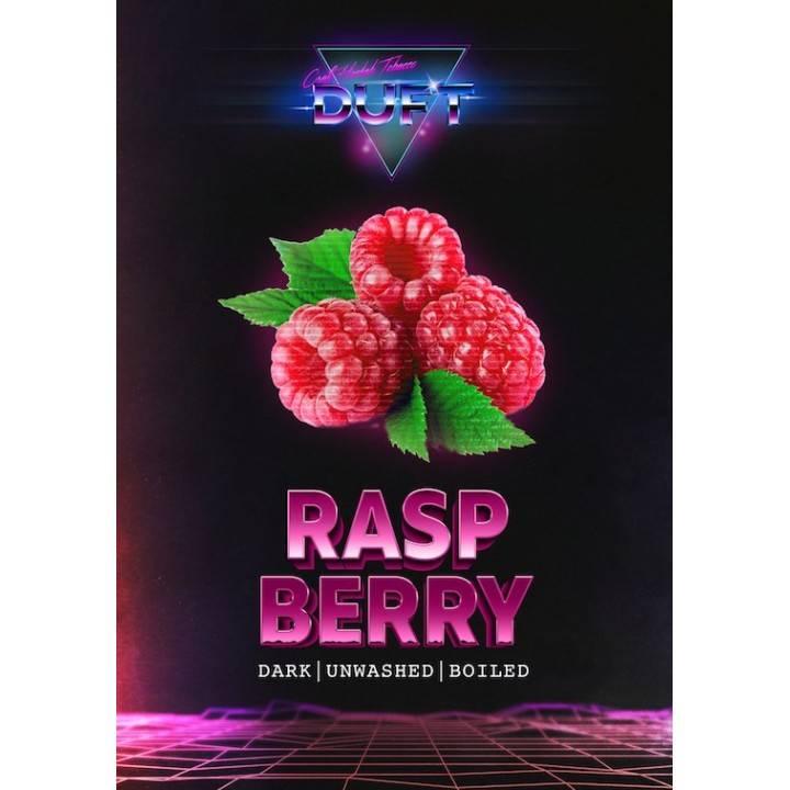 Табак  Duft Raspberry (Дафт Малина)