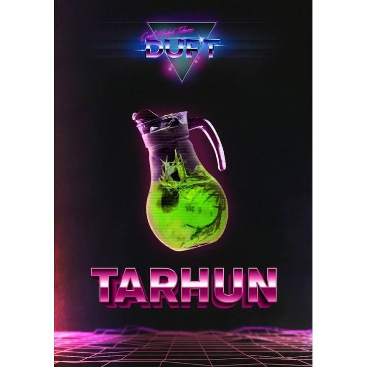 Табак  Duft Tarhun (Дафт Тархун)