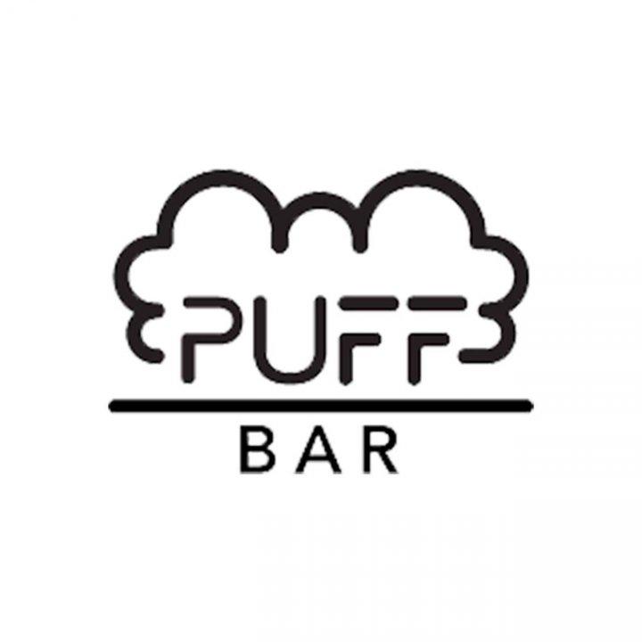 Испаритель Puff bar Sour Apple (Паф бар Кислое яблоко 300 )