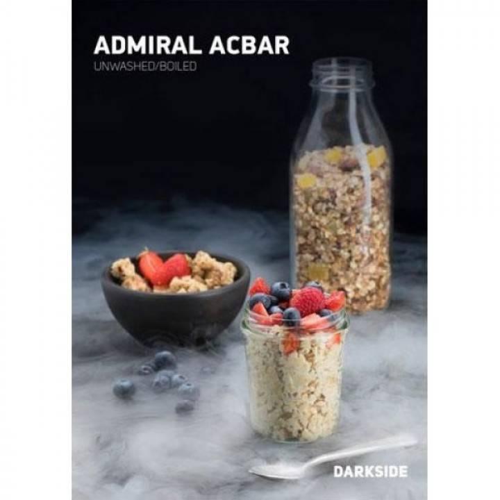 Табак Dark Side Admiral Acbar Cereal Core 100 гр (Дарк Сайд Овсянка)