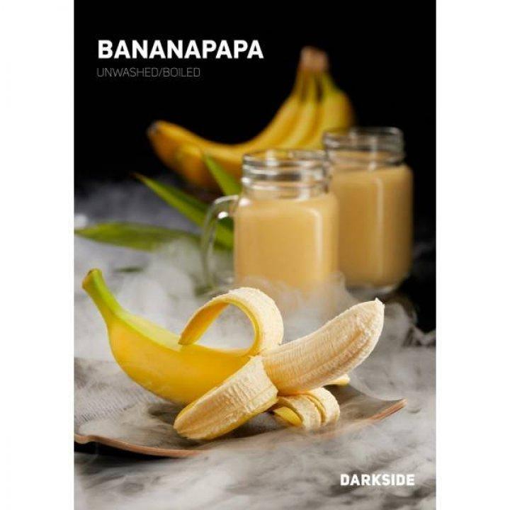 Табак Dark Side Bananapapa Core 100 гр (Дарк Сайд Банан )