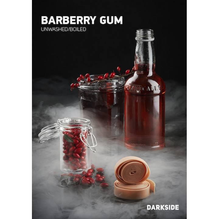 Табак Dark Side Barberry Gum Core 100 гр (Дарк Сайд Барбарис )