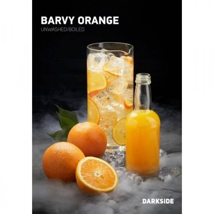 Табак Dark Side Barvy Orange Core 100 гр (Дарк Сайд Апельсин )