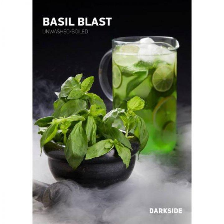 Табак Dark Side Basil Blast Core 100 гр (Дарк Сайд Базилик )