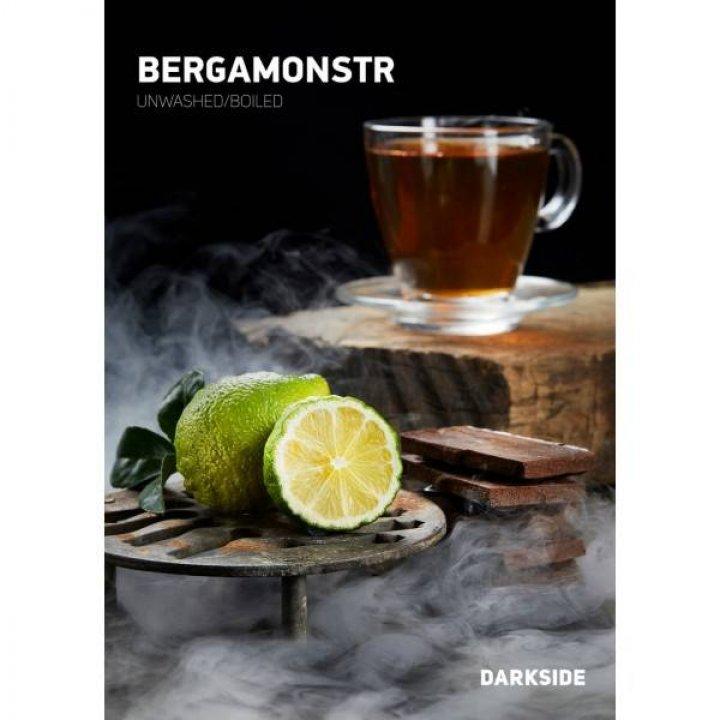 Табак Dark Side Bergamonstr Core 100 гр (Дарк Сайд Бергамот )