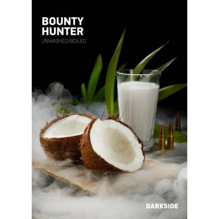 Табак Dark Side Bounty Hunter  Core 100 гр (Дарк Сайд Баунти )