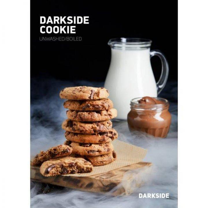 Табак Dark Side Cookie Core 100 гр (Дарк Сайд Печенье )