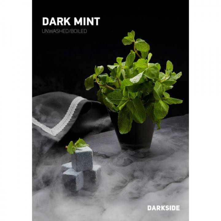 Табак Dark Side Mint Core 100 гр (Дарк Сайд Мята )