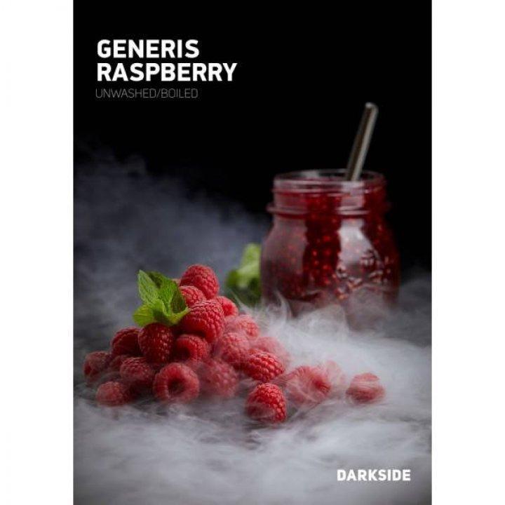 Табак Dark Side Generis Raspberry  Core 100 гр (Дарк Сайд Малина )
