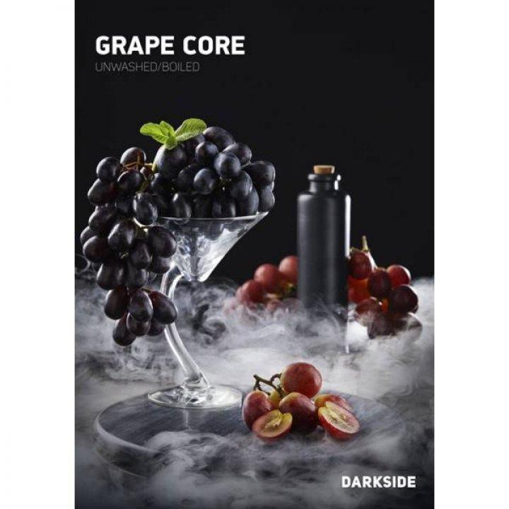 Табак Dark Side Grape Core Core 30 гр (Дарк Сайд Виноград)