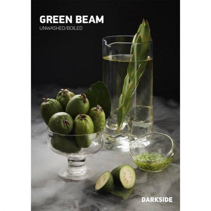 Табак Dark Side Green Beam Core 100 гр (Дарк Сайд Фейхоа )