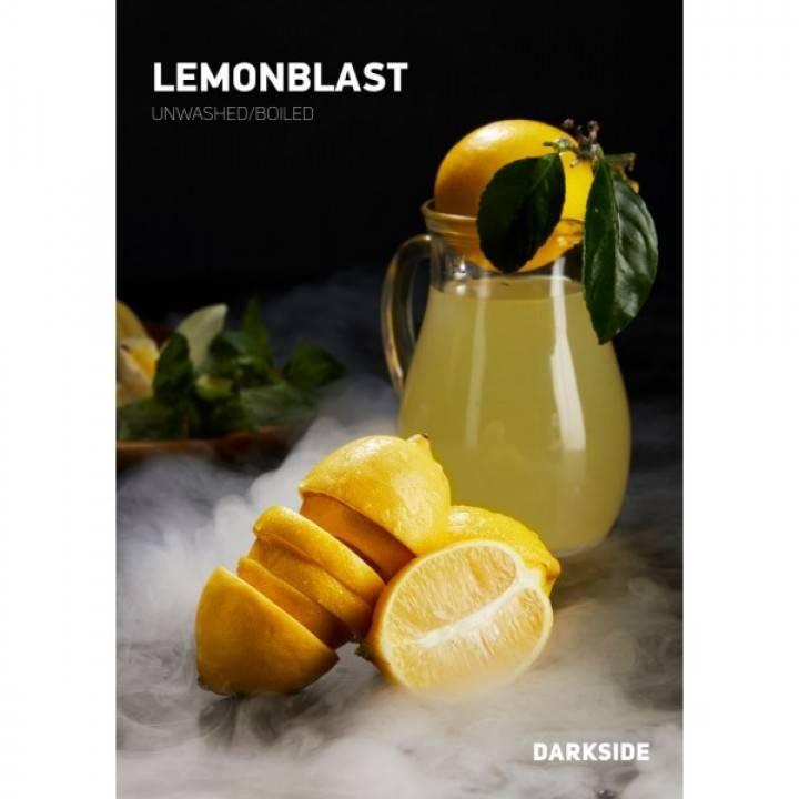 Табак Dark Side LemonBlast Core 30 гр (Дарк Сайд Лимон )