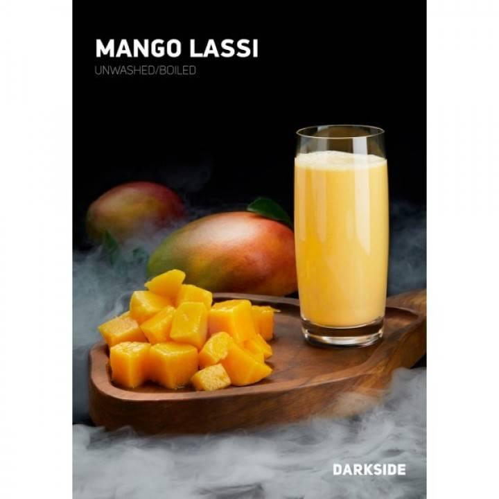 Табак Dark Side Mango Lassi Core 30 гр (Дарк Сайд Манго )
