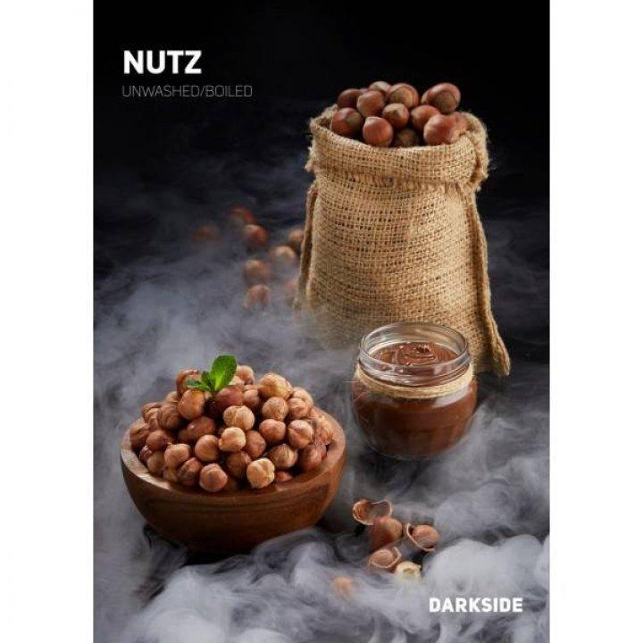 Табак Dark Side Nutz Core 100 гр (Дарк Сайд Орех )