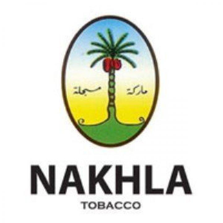 Табак Нахла Черника 50 гр (Nakhla Blueberry)